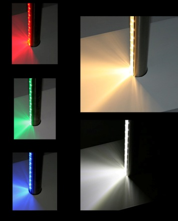 LED Options