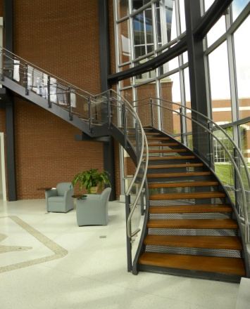 Glass Infill Panels Hdi Railing Systems
