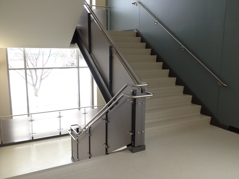 Ferric Photo Gallery Hdi Railing Systems