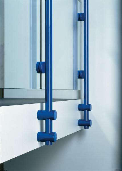 Kubit Glass Railing At Market Axess Nyc: HEWI® Photo Gallery