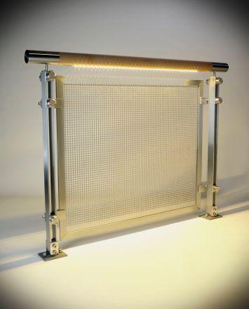 inox LED