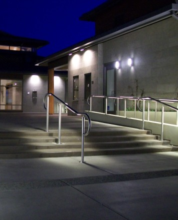 Led Hdi Railing Systems