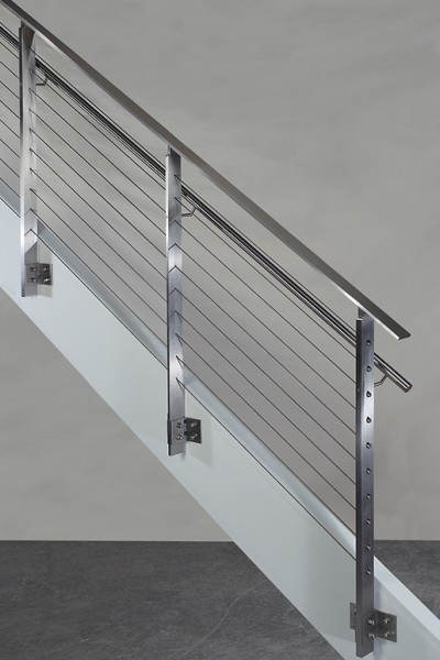 Koto Photo Gallery Hdi Railing Systems