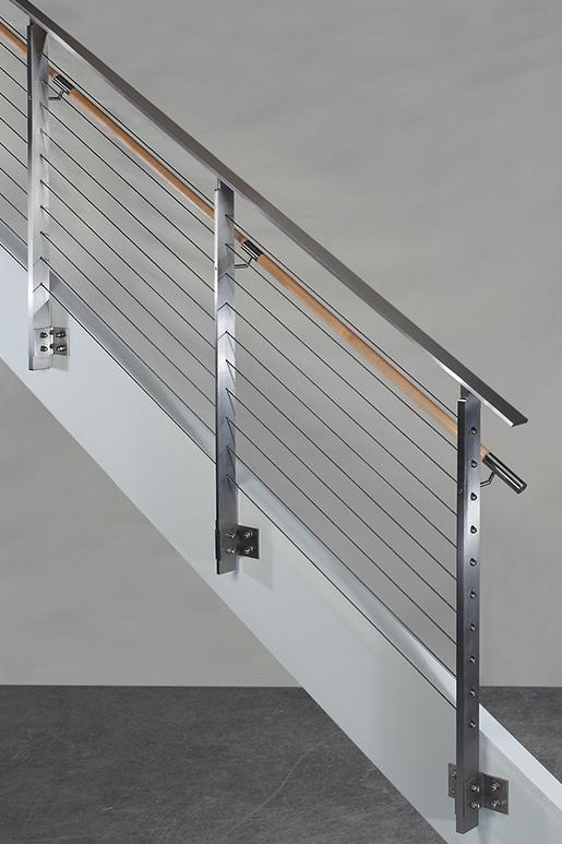 Koto Hdi Railing Systems