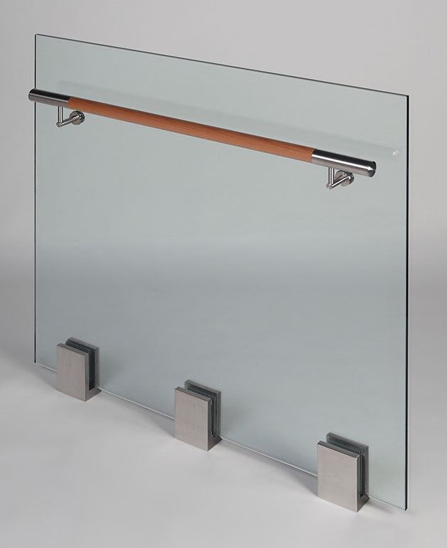 Optik POD rectangular