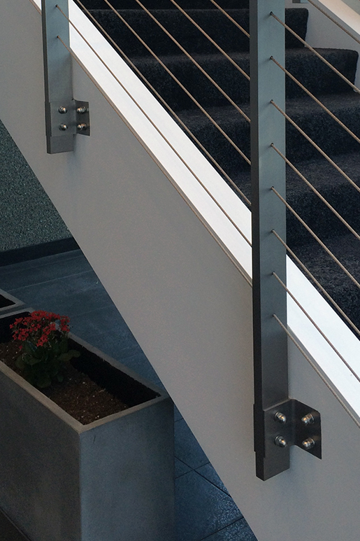 Cable Railing Hdi Railing Systems