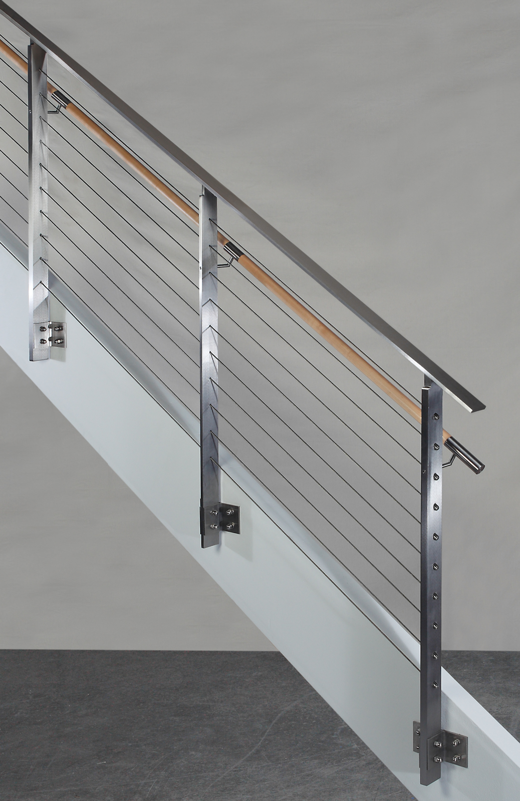 Introducing koto™ hdi railing systems