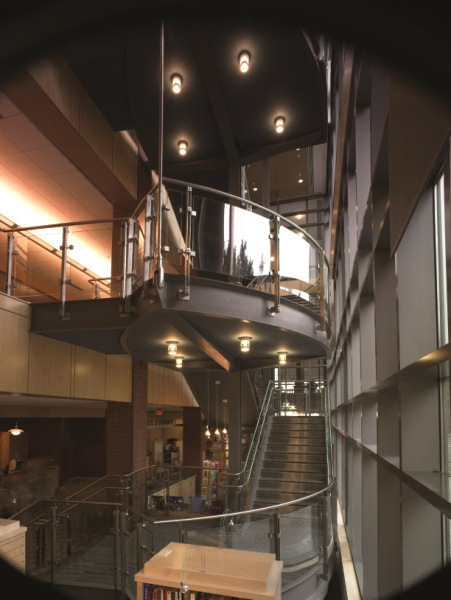 New Glass Infill Code Requirements | HDI Railing Systems