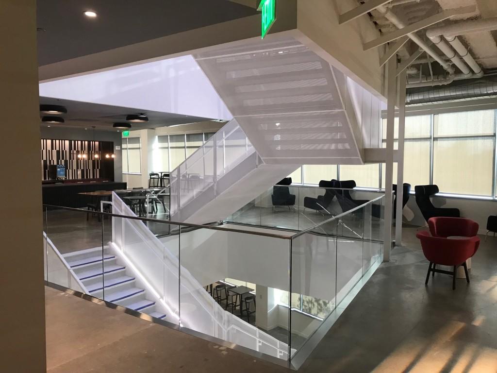 Hdi Home Design Ideas: HDI Optik Shoe A Clear Choice For Google Sunnyvale Office