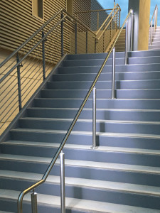 CIRCUM Stainless Steel Railing System