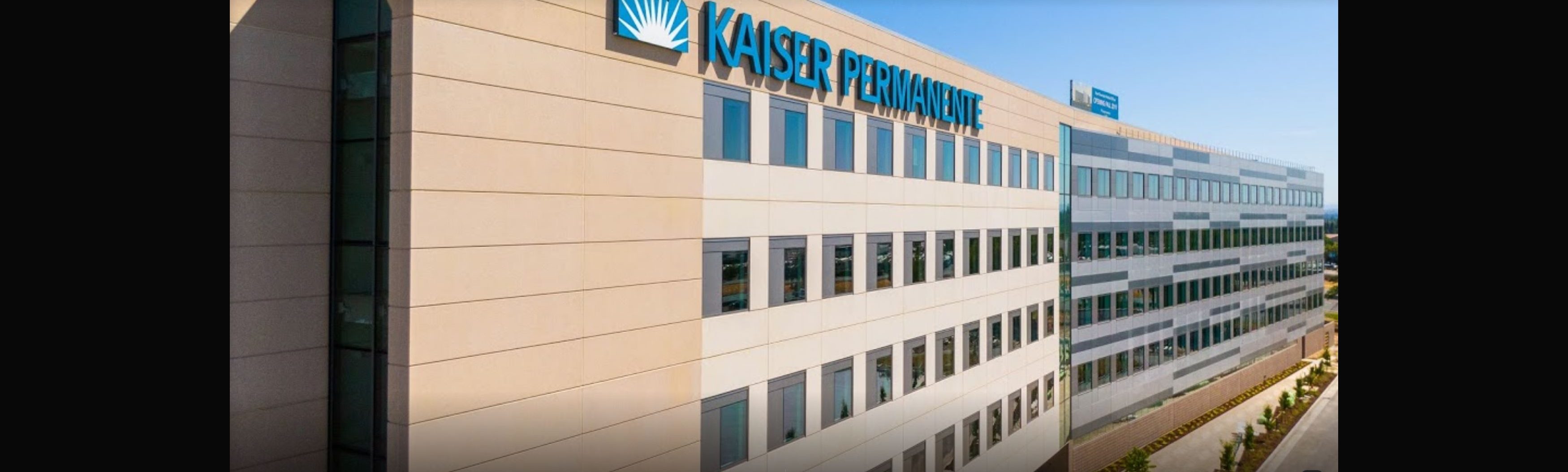 Kaiser Permanente chooses Optik™ in their Roseville medical facility