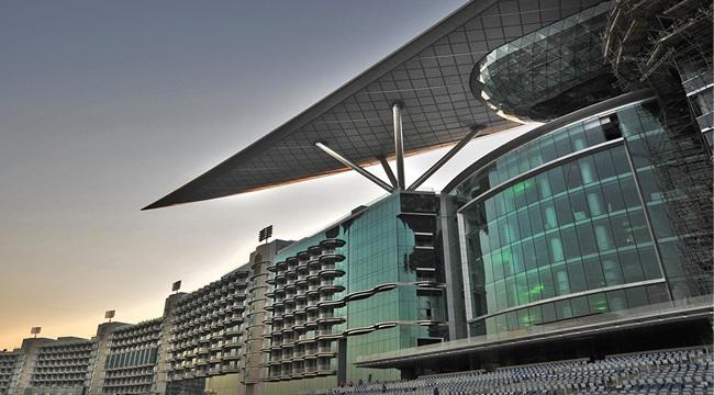 A New Partnership In Dubai